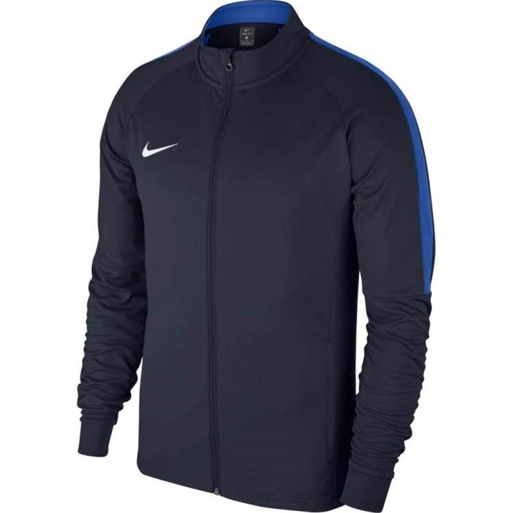 aborto Durante ~ Oriental  Nike Training Wear - Academy 18 Knit Jacket - Direct Soccer