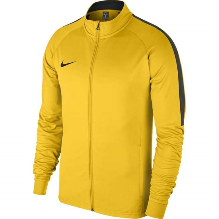 b03b159976b Nike Training Wear - Academy 18 Knit Jacket - Direct Soccer