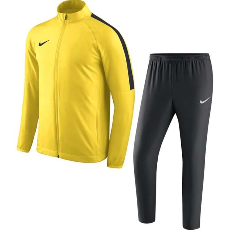 Nike Training Wear Academy 18 Woven Tracksuit Direct Soccer