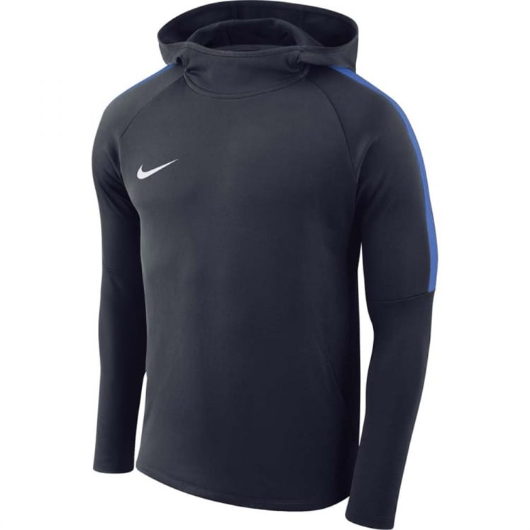 19f06487 Nike Training Wear | Academy 18 Hooded Top | Direct Soccer