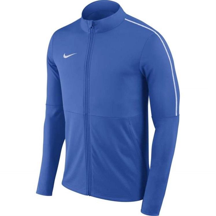 new style e2d00 e1cad Nike Training Wear   Park 18 Knit Tracksuit Jacket   Direct Soccer