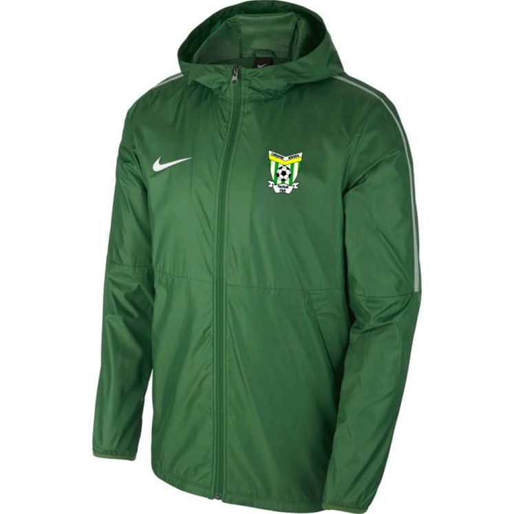 737dc20948 Lakeside Athletic - Green Nike Rain Jacket - Direct Soccer