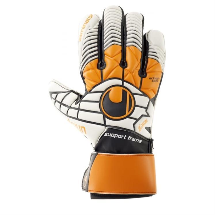 aa81025186 Uhlsport Goalkeeper Gloves - Eliminator Soft Sf - Direct Soccer