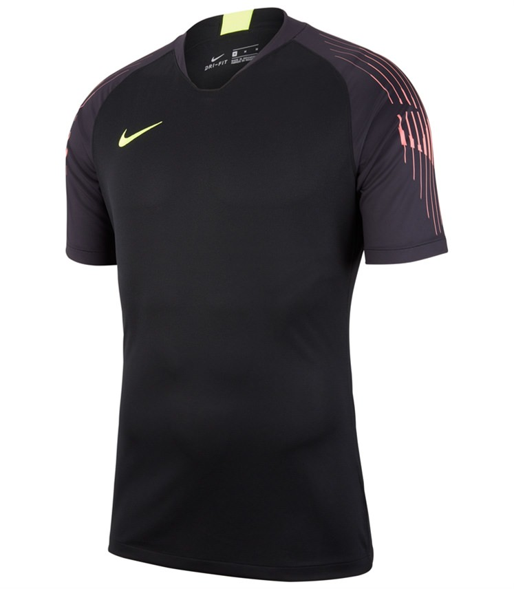 396bf892bfc Nike Gardien S/S Goalkeeper Jersey | Goalkeepers | Direct Soccer