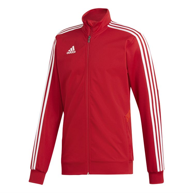 1ed4b5ae85b adidas Tiro 19 Training Jacket | adidas Trainingwear | Direct Soccer