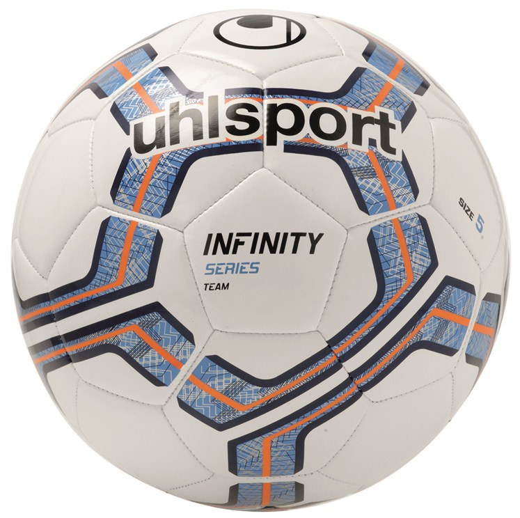 154545a43 Uhlsport Footballs | Infinity Team Training | Direct Soccer