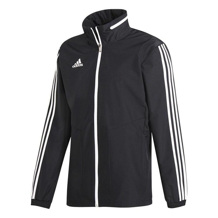 0e43338fd adidas Tiro 19 Allweather Jacket | adidas Football Jackets | Direct Soccer
