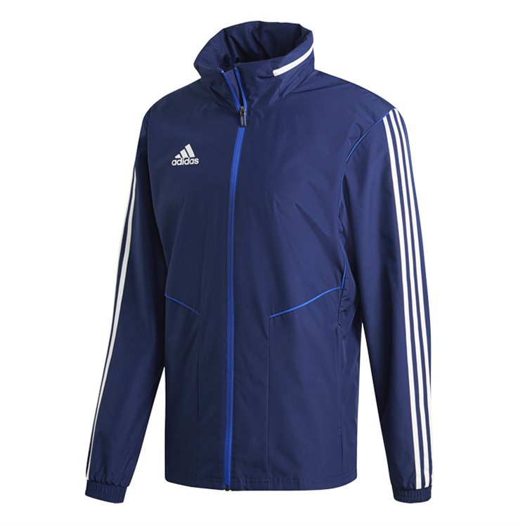 c14973329e adidas Tiro 19 Allweather Jacket   adidas Football Jackets   Direct Soccer