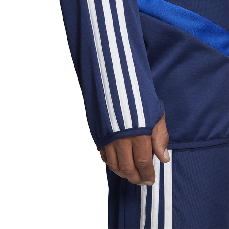 0f0e678f4 adidas Tiro 19 Warm Top | adidas Training Wear | Direct Soccer