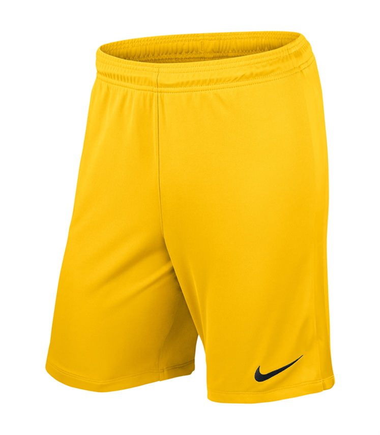 League Knit Goalkeeper Shorts  5d6cb68b3