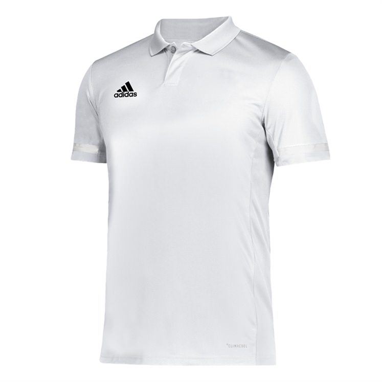 ed02554ff adidas Team 19 Polo Shirt | adidas Training Wear | Direct Soccer