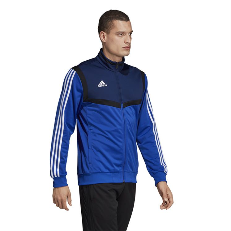 e2b0baf438c adidas Tiro 19 Pes Jacket | adidas Training Wear | Direct Soccer