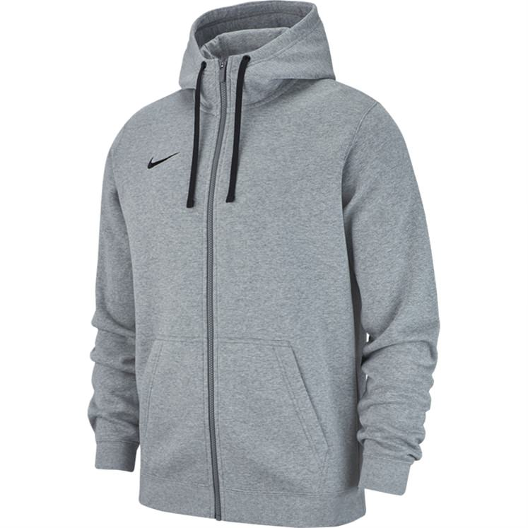 super calidad última selección de 2019 diseño popular Nike Team Club 19 Full-Zip Hoodie | Nike Football Hoodies | Direct ...