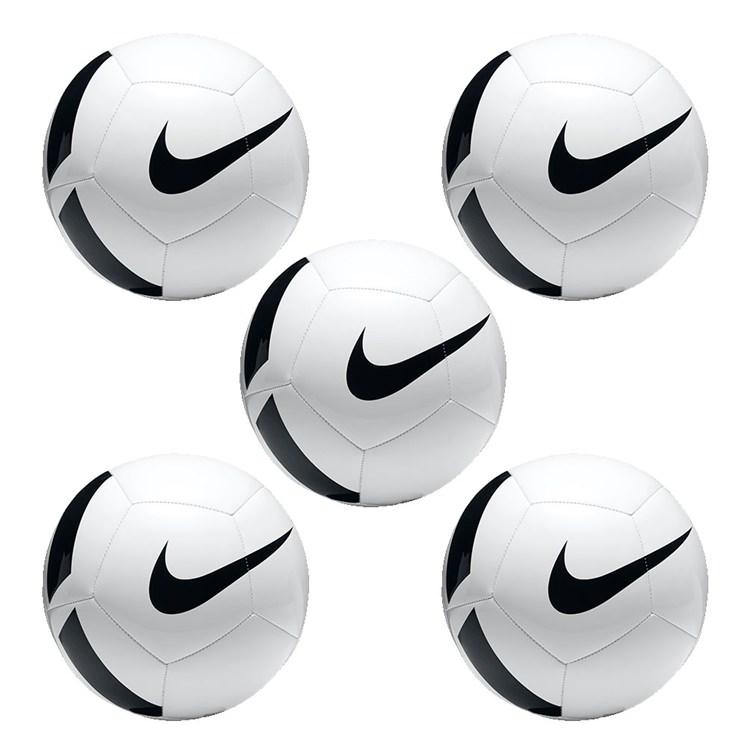 Nike Pitch Training Ball - Bargain Box Set Of 5 - Direct Soccer 167e2fb44
