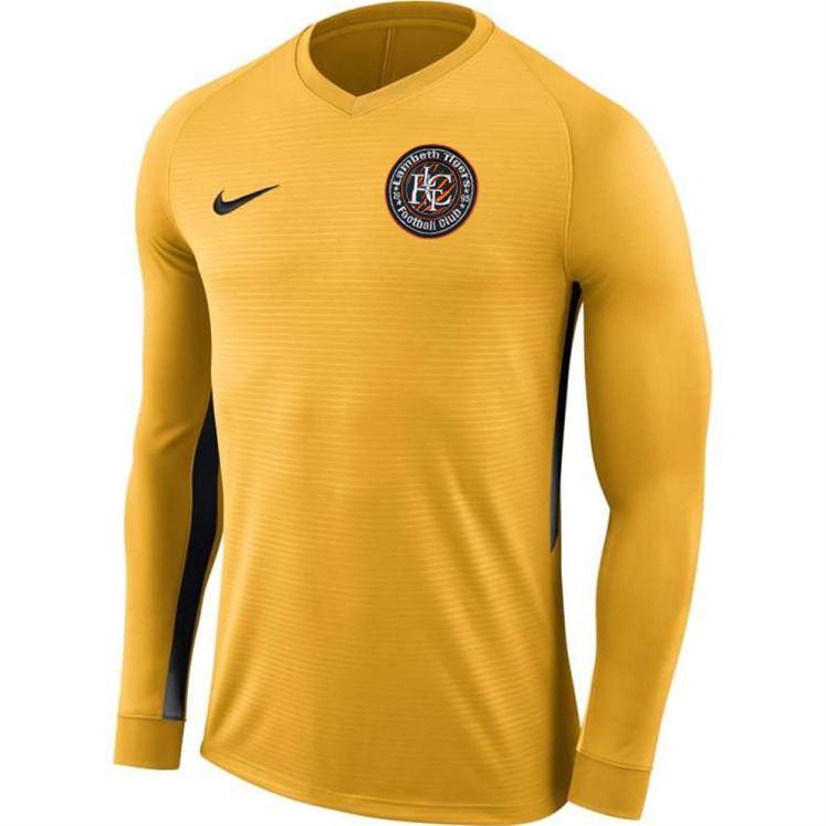 Lambeth Tigers FC #LT09 - L/S Home Jersey