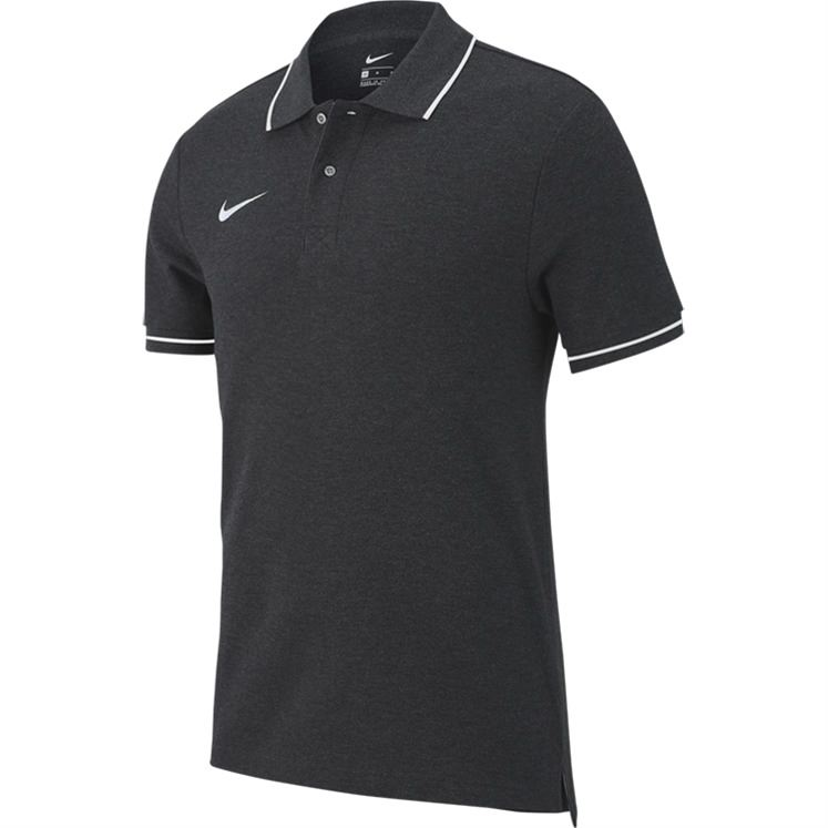 5012fd42 Nike Team Club 19 Polo | Nike Polo Shirts | Direct Soccer