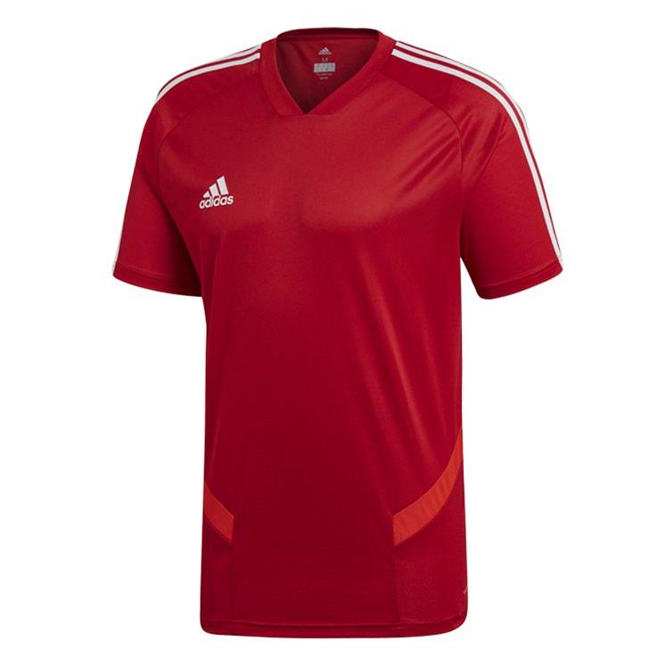 8cabf274 adidas Tiro 19 Training Jersey | adidas Training Wear | Direct Soccer