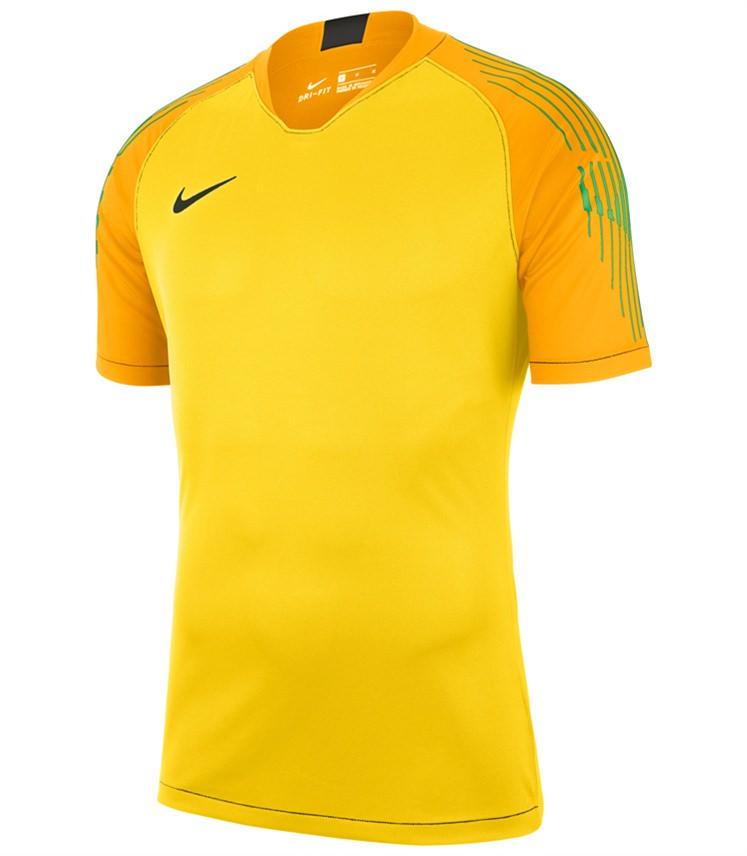 955352300 Nike Gardien S S Goalkeeper Jersey