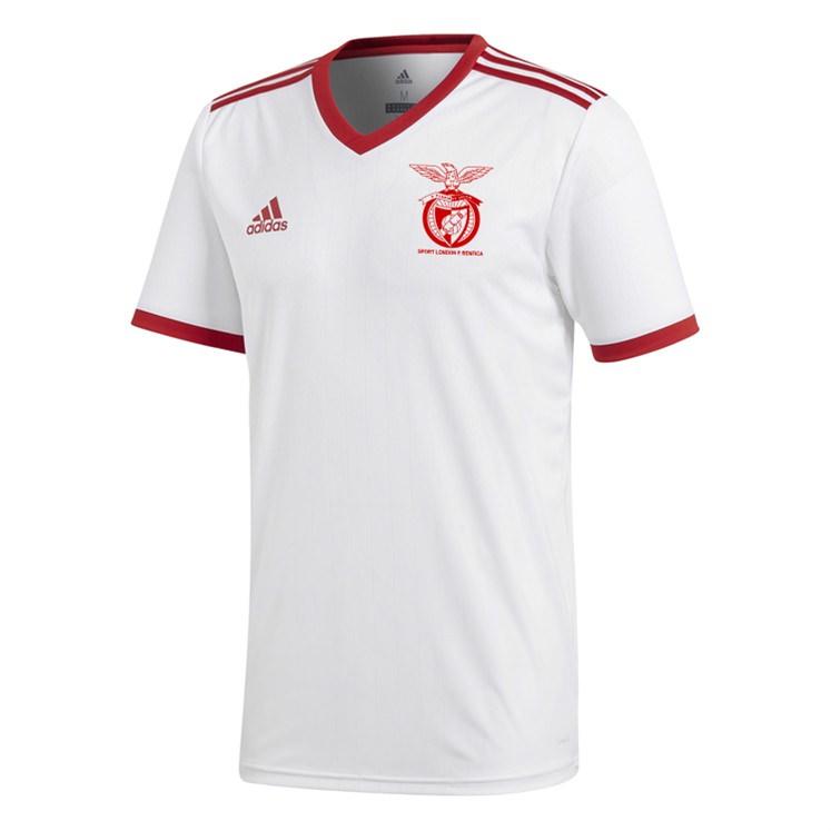 release date bcffd eee8e Sport London e Benfica FC #SLB08 Away Jersey