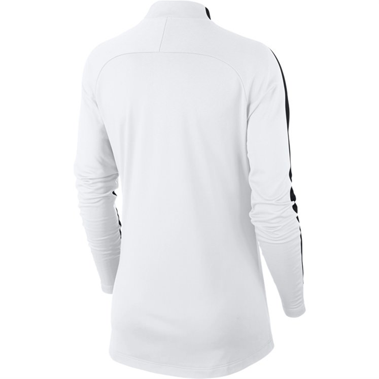 acd0e8ca Academy 18 Women's Drill Top | Nike Women's Training Wear | Direct ...