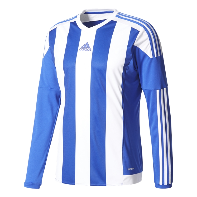 20884f9fc Adidas Striped 15 Long Sleeved Jersey