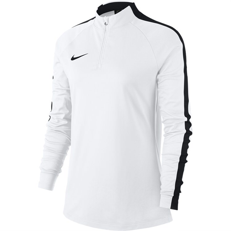 16997cbc Academy 18 Women's Drill Top | Nike Women's Training Wear | Direct Soccer
