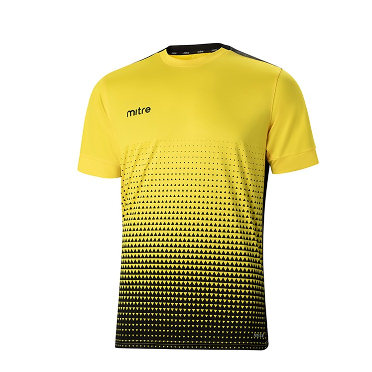 new styles 16e01 298c6 mitre Ascent Jersey