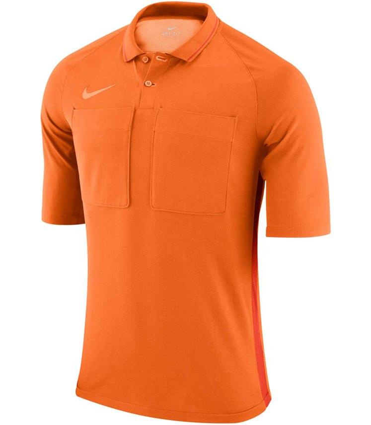83c49517 Nike Dry Referee S/S Jersey   Referee Kit   Direct Soccer