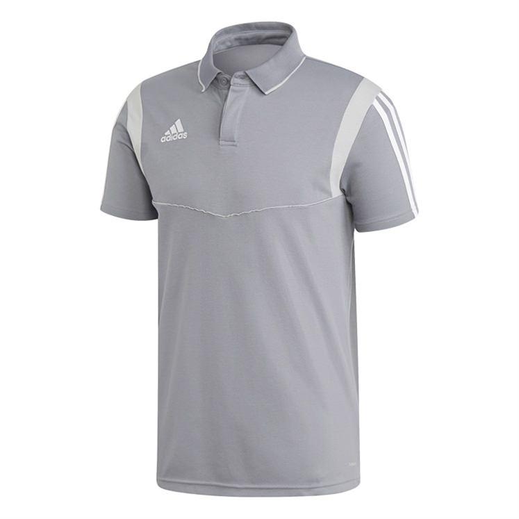 d704f9e732653 adidas Tiro 19 Polo Shirt