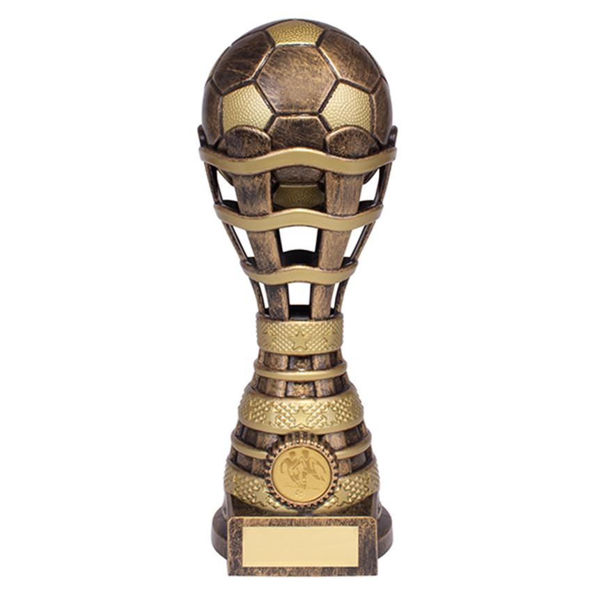 Galactico Football Trophy Football Trophies Awards Direct Soccer