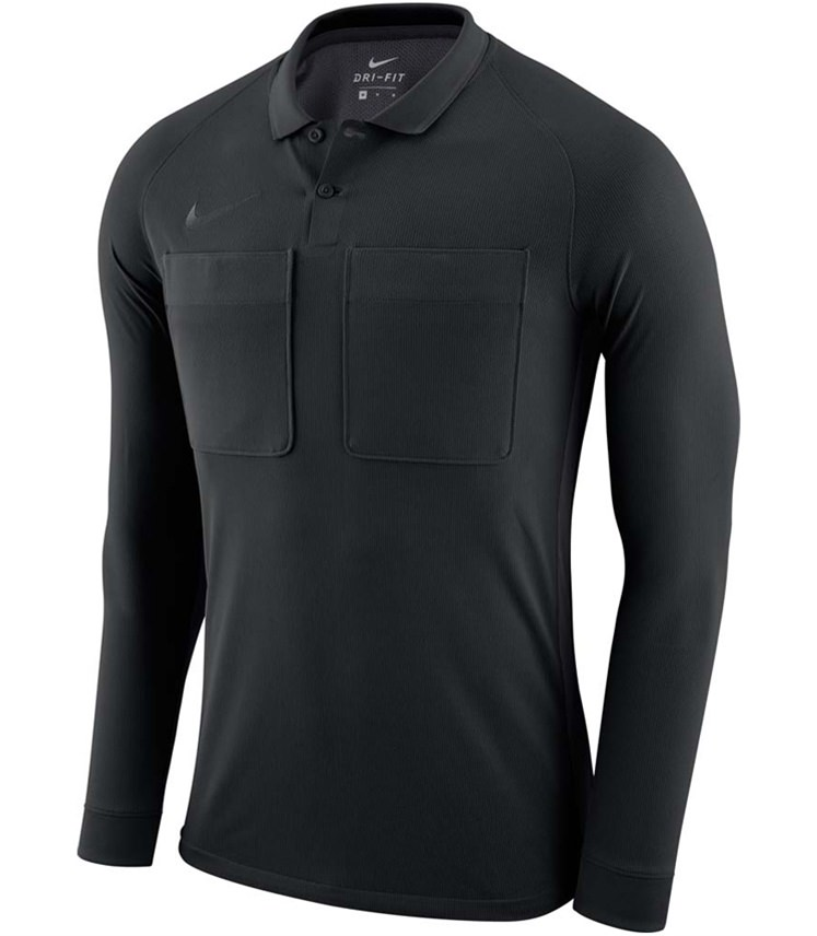 32f8deaa25a Nike Dry Referee Long Sleeve Jerseys   Referee Kit   Direct Soccer