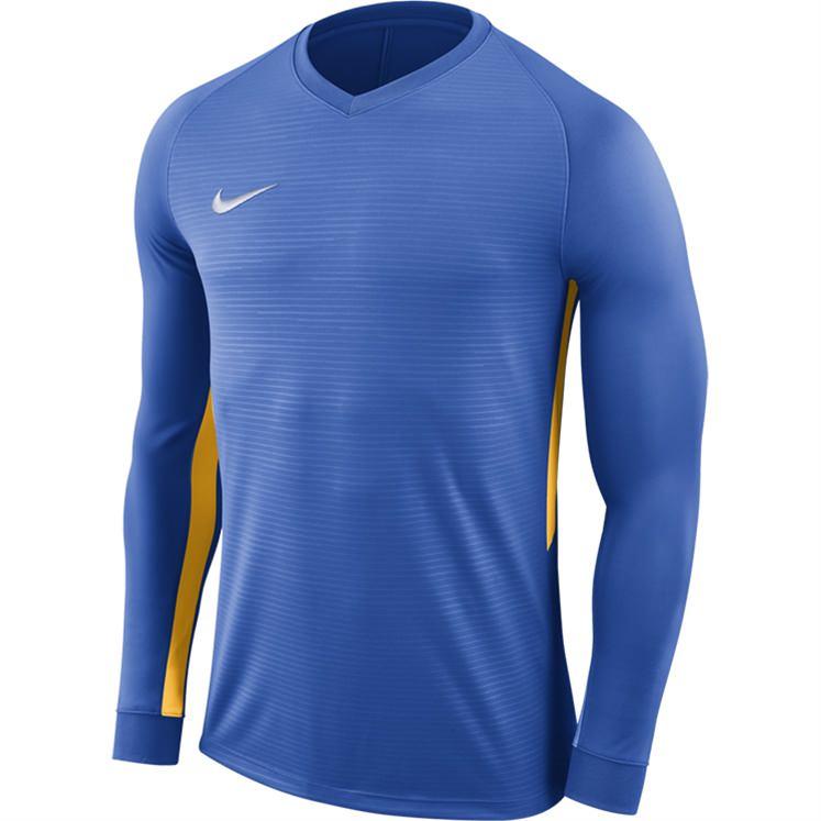 d44f6cfeb60f Nike Tiempo Premier Ls Jersey | Direct Soccer
