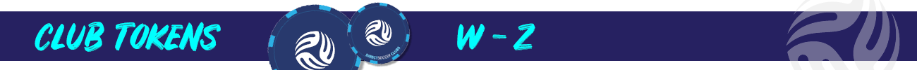 w - z Banner