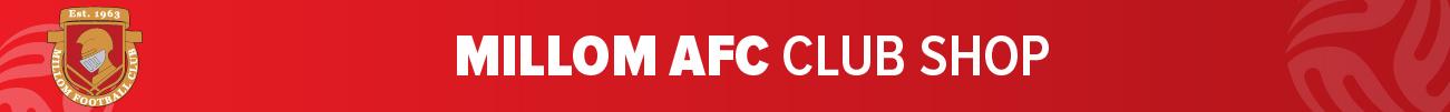 Millom AFC Banner