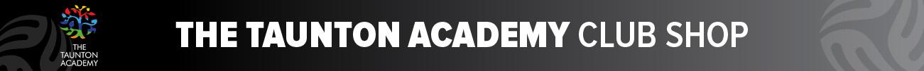 Taunton Academy Banner