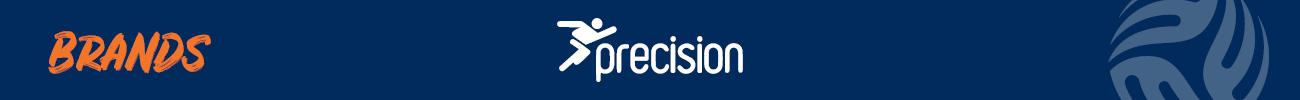Precision Training Banner