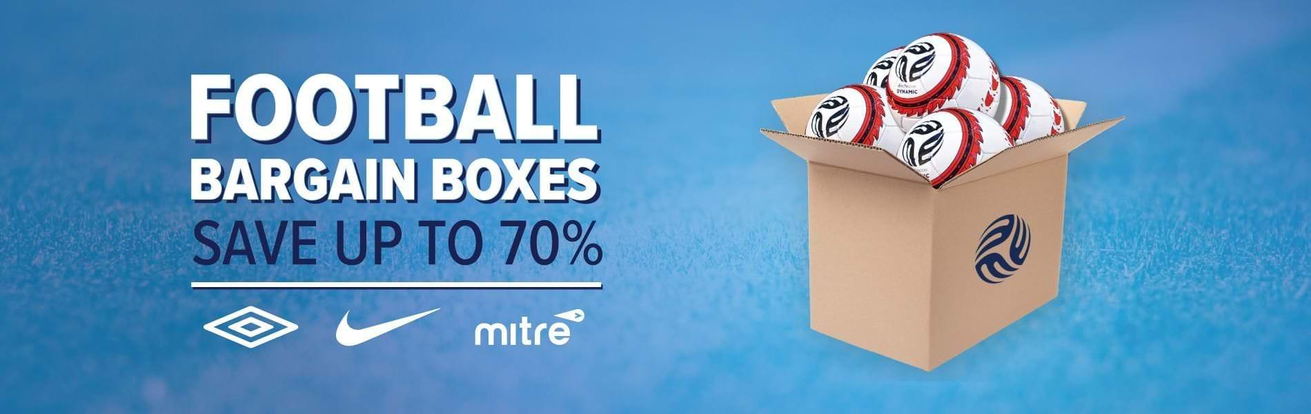 Bargain Boxes