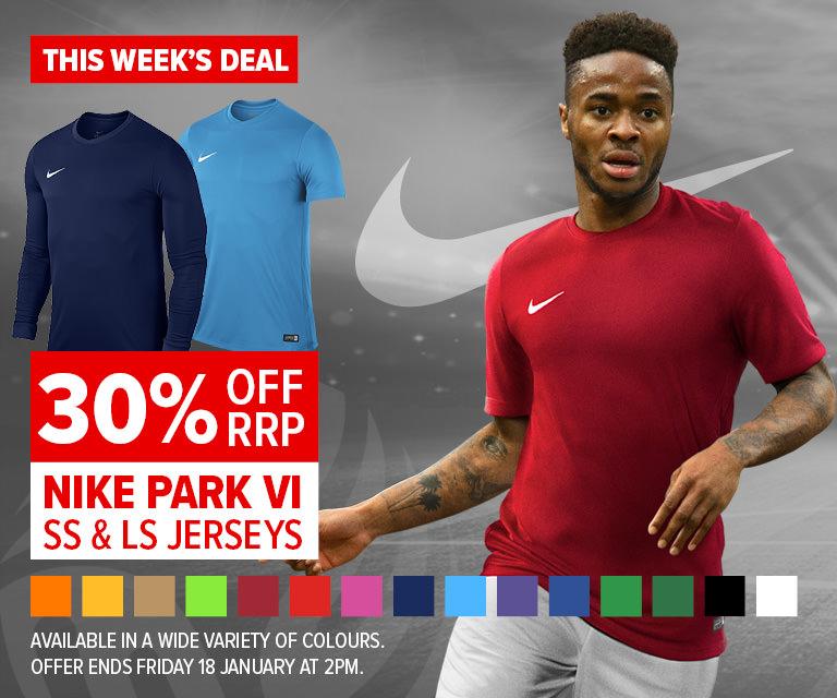 Weekly Deal - Nike Park VI