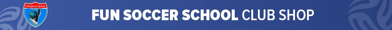 Fun Soccer School Banner