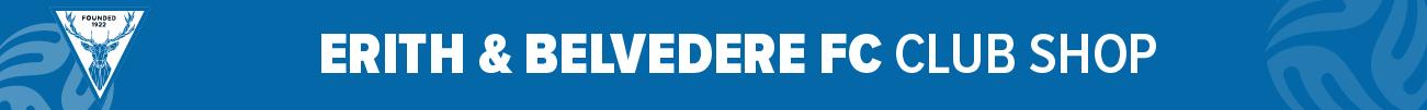 Erith & Belvedere FC Banner