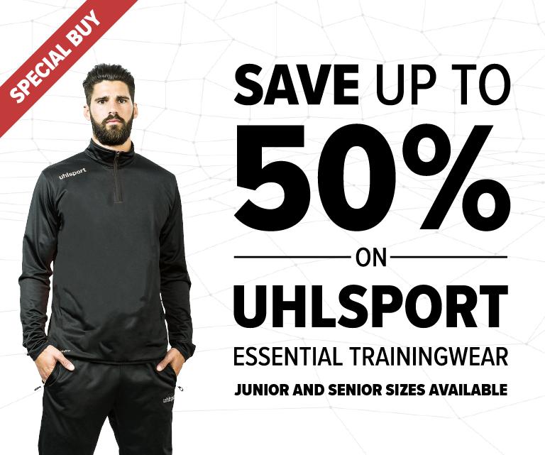 Uhlsport Essential Trainingwear