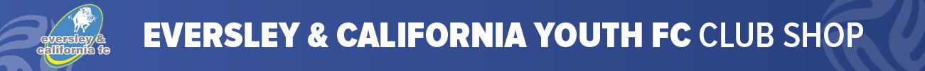 Eversley & California YFC Banner