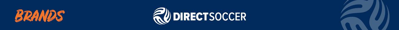 Direct Soccer Banner