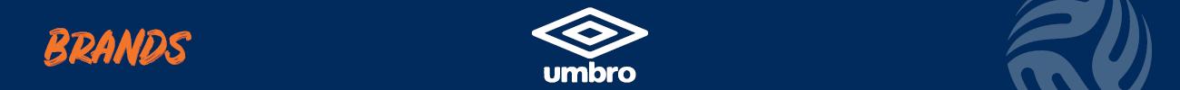 Umbro Banner