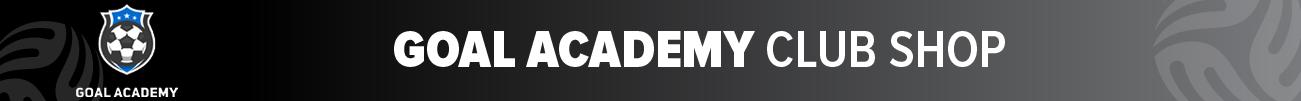 Goal Academy Banner