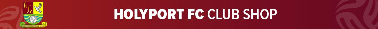 Holyport FC Banner