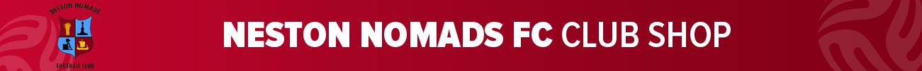 Neston Nomads FC Banner