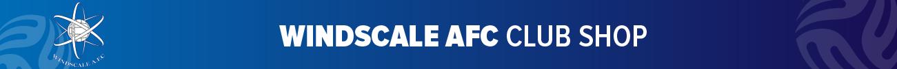 Windscale AFC Banner