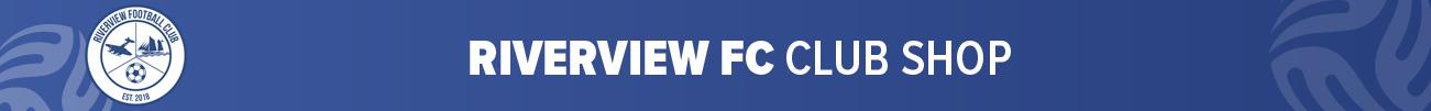 Riverview FC Banner