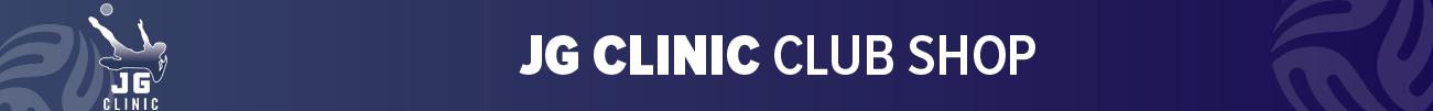JG Clinic Banner